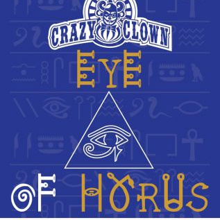 Eye of Horus – Crazy Clown