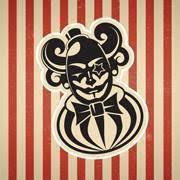 The Weirdo – Crazy Clown