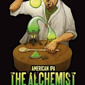 The Alchemyst – Brokreacja, Polsko