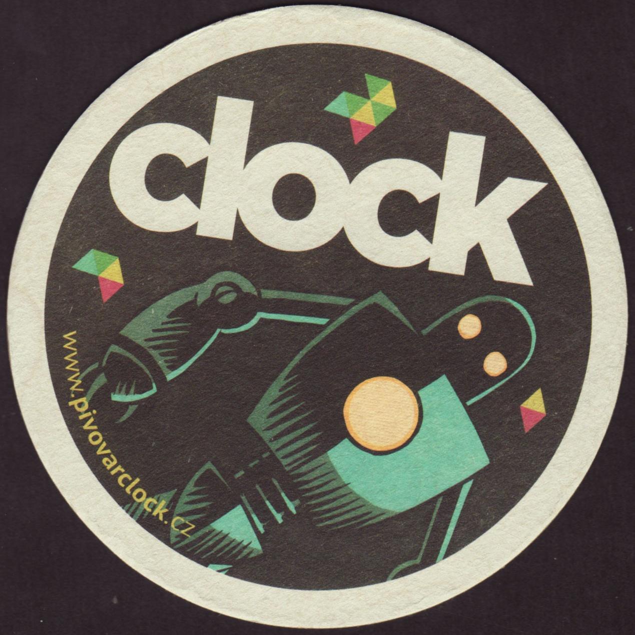 Helga – Pivovar Clock Potštejn