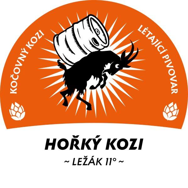 Hořký Kozi 11° – Kočovný Kozi