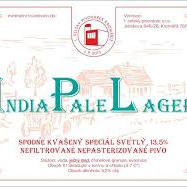 IPL Mandarina Bavaria – 1. selský pivovárek