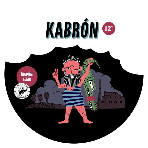 Kabrón 12° – Kočovný Kozi