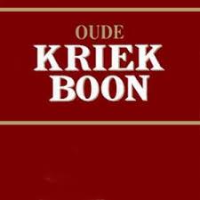 Oude Kriek – Boon, Belgie