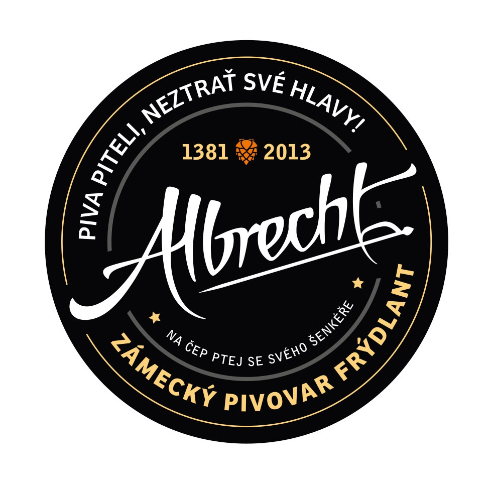 Albrecht 12° – Zámecký pivovar Frýdlant