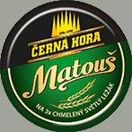 Matouš – Černá Hora