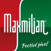 Maxmilián Red max 14° – Pivovar Kroměříž