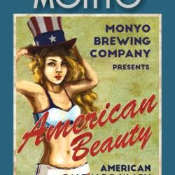 American Beauty – Monyo, Maďarsko