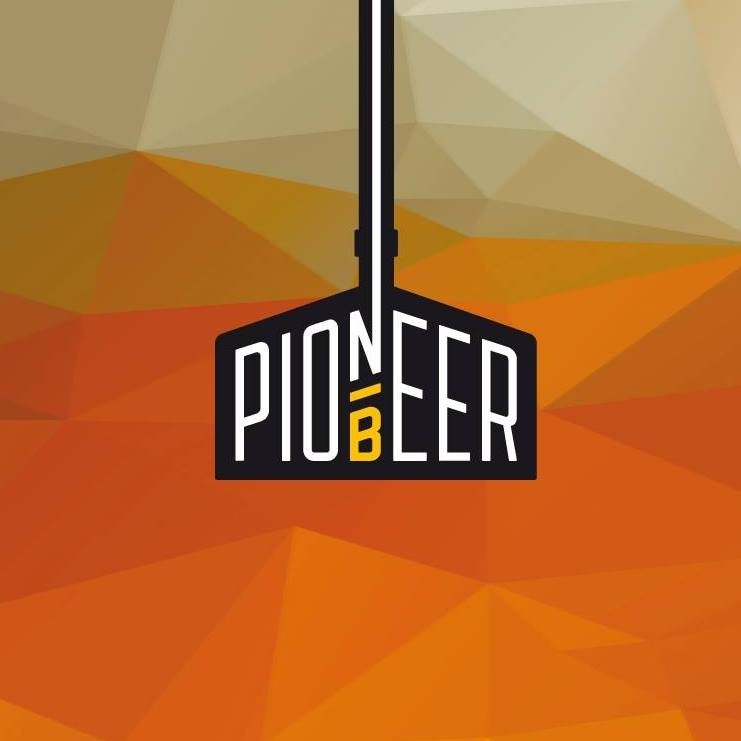 Caramel Shake – Pioneer Beer, Žatec