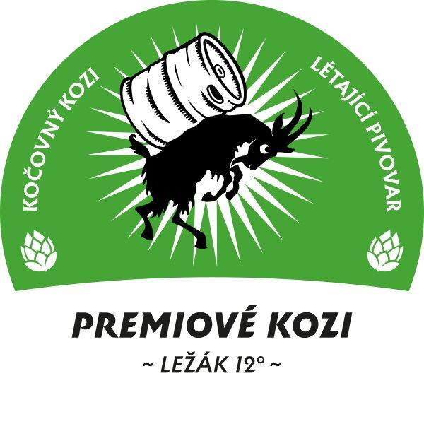 Prémiové Kozi – Kočovný Kozi