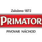 Primátor nealko – Pivovar Náchod
