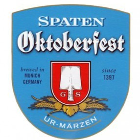 Spaten Oktoberfest Ur-Marzen – Spaten-Franziskaner-Löwenbräu-Gruppe