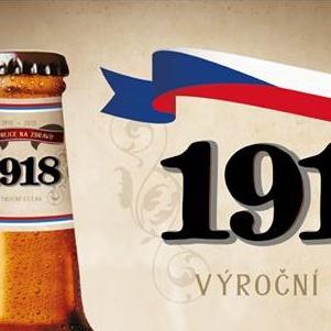 Lobkowicz 1918 výroční ležák – Pivovar Protivín